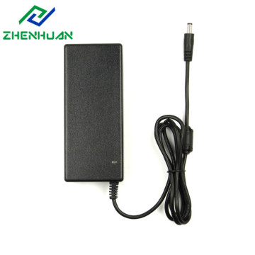 84W 21 Volt DC 4A lifepo4 battery charger