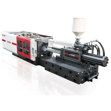 plastic water pipe making machine