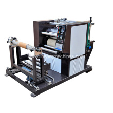 ZX-500/700 Reel Speed Laminating machine