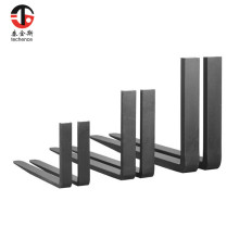 China manufacture supply forklift forks protective covers of low price