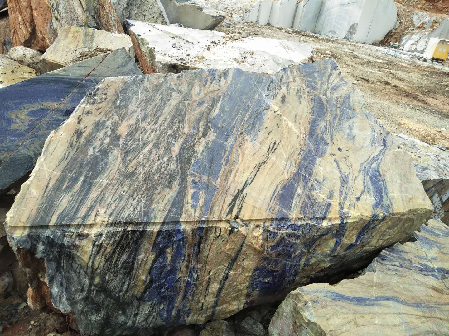 Sodalite Blue Granite Price