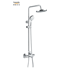 Bathroom Thermostatic Brass Shower Faucet