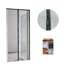 fly screen magnetic door curtain
