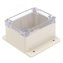 Sensor Detector ABS plastic electronic enclosures for pcb