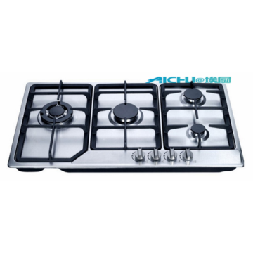 Home Kitchen 4 Burners Gas Hob