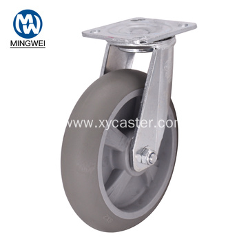8 Inch Heavy Duty  Swivel Caster