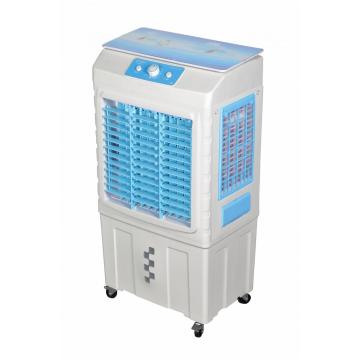 Light Blue 4500CBM High Water Tank Cooler