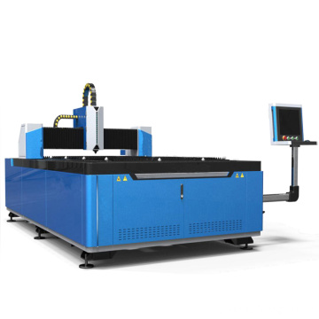 Fiber Laser Engraving Machine For Metal