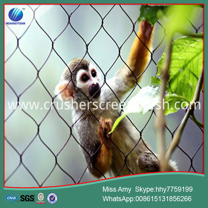 Zoo Mesh Netting