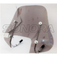 Factory Price for Vespa PX LML Cylinder PIAGGIO VESPA S 150 Windshield TYPE 1 Top Quality supply to United States Supplier