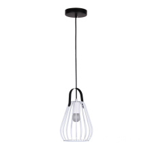 Simple Design Modern Iron Mini Pendant Light