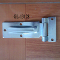 Enclosed Cargo Trailer Door Hinges Locks