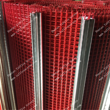 Polyurethane Tufflex  screen