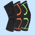 Hinged 7mm acl knee brace support sleeve