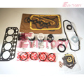 NISSAN engine parts piston K21 piston ring