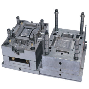 Precision Custom Designed Plastic Injection Mold