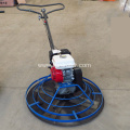 Pedestrian Manual Push Concrete Trowel Machine For Pavement