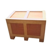 New Fashion Design for The Air-free Fumigation Wooden Box Aviation instrument wooden boxes export to Spain Wholesale