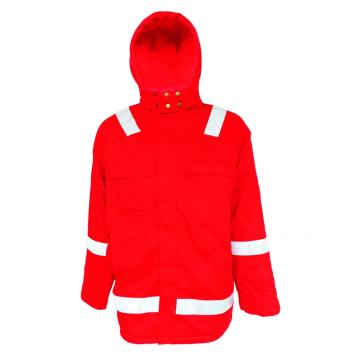 Flame Resistant Jackets Work Uniform