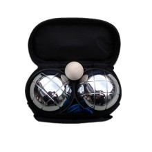 73mm Steel French Boules Set