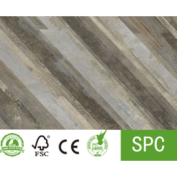 High End Luxury SPC Floor 2mm underlay