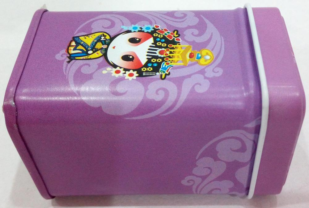 Hot selling small mint Candy Tin