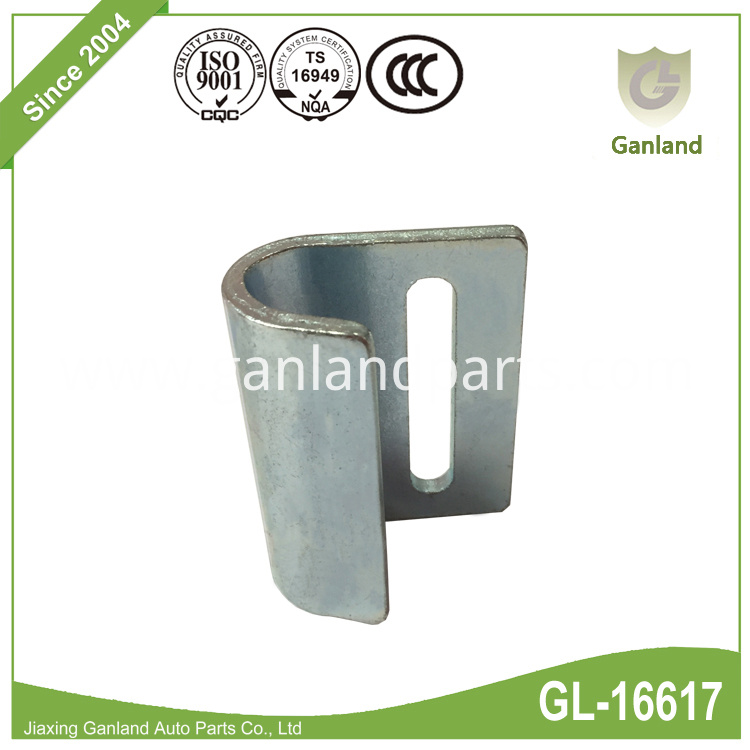 Steel Web Hook GL-16617