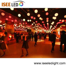 Factory Price for China Kinetic Led Ball,Dmx Led Lift Ball,Kinetic Sculpture Led Ball,Kinetic Balls Exporters DMX Winch Kinetic Magic RGB Lift Ball supply to India Importers
