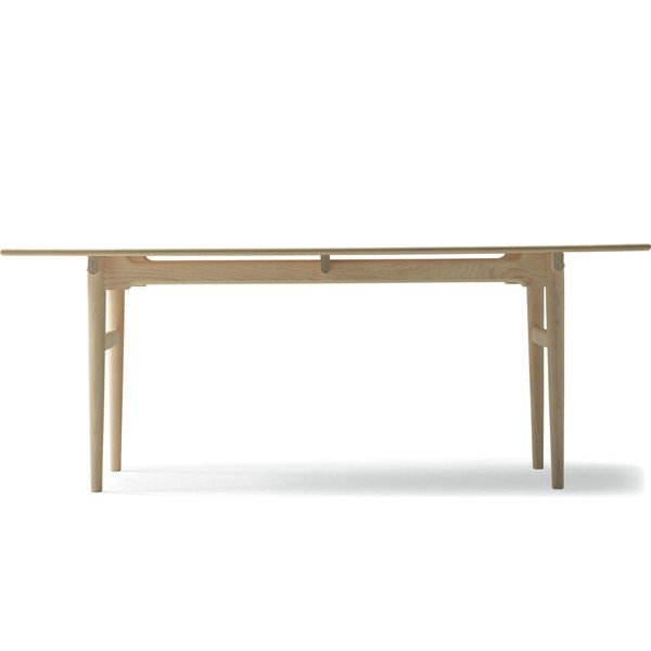 CH327 wood dining table
