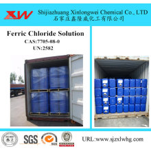 Big discounting for Water Treatment Chemicals,Industrial Water Treatment Chemicals Supplier in China Ferric Chloride 40% export to Russian Federation Importers