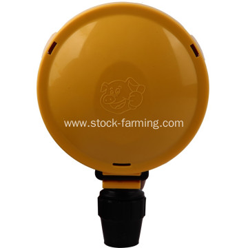 Water Level Controller for Pig Farm