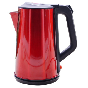 Cheap price for Mini Electric Water Kettle Electric keep warm kettle export to Serbia Manufacturers