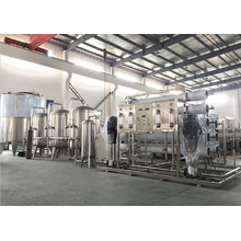 Best quality Low price for Water Treatment Purification Plant Portable Reverse Osmosis Water Treatment System Plant export to Palau Manufacturer