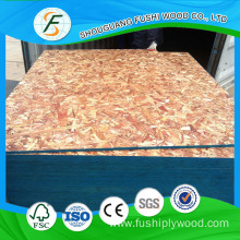 WBP OSB3 Used for Construction and Decoration
