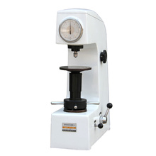 Customized for Rubber Rockwell Hardness Tester XHR-150 Manual Plastic Rockwell Hardness Tester export to India Factories