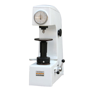 XHR-150 Manual Plastic Rockwell Hardness Tester