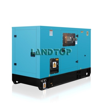 Cummins diesel generator for construction