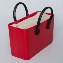 Factory making for China EVA Beach Bag, Pet Bag, EVA Tote BagTote Bag Manufacturer Italy EVA Foam Rubber O Bag Online Discount supply to South Korea Manufacturer
