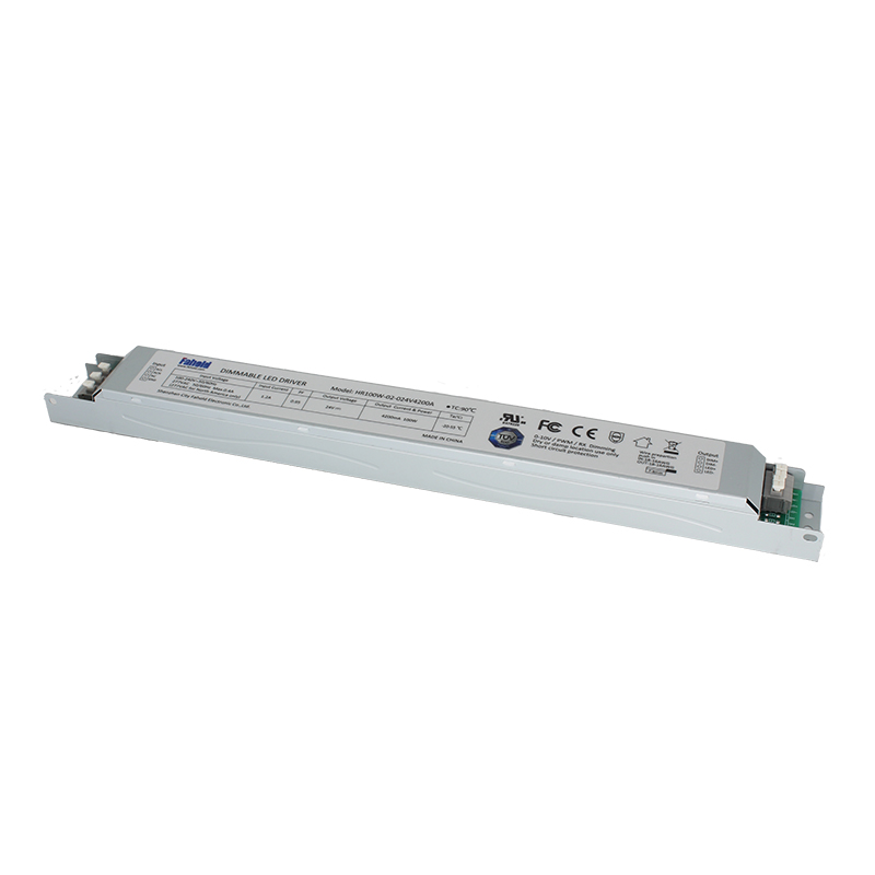 Dimming Driver 100W led 24V