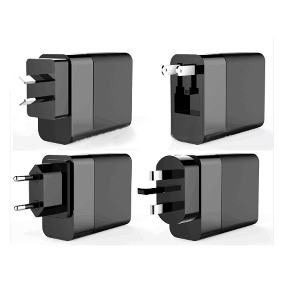 3 PORTS USB WALL CHARGER