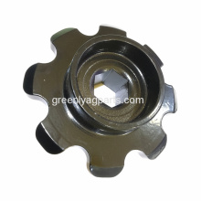 H85252 Corn Head Upper Gather Chain Drive Sprocket
