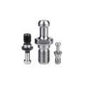 CNC Tool Holder Accessory BT40 Pull Stud