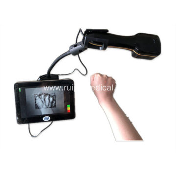 Tablet Medical Infrared Vein Finder With Touch Screen