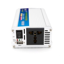 1Kw Inverter with USB Charging Port Power Inverter