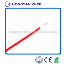 0.5mm stranded copper CCA electrical wire prices