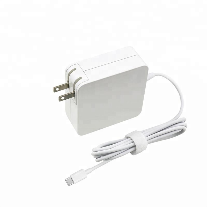 PD USB-C New Macbook Charger 29W 61W 87W