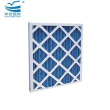 Wholesale Distributors for Paint Stop Filter Material Antibacterial Air Conditioner Filter for Air Conditioner supply to Poland Exporter