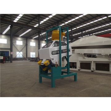 Economical Fonio Maize Stone Separator Machine