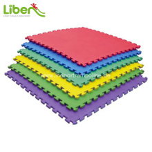 Indoor kids soft EVA mat