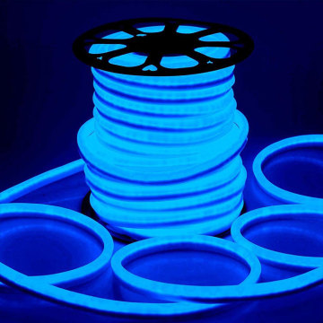 Led Flexible Soft Tube Wire Neon Light